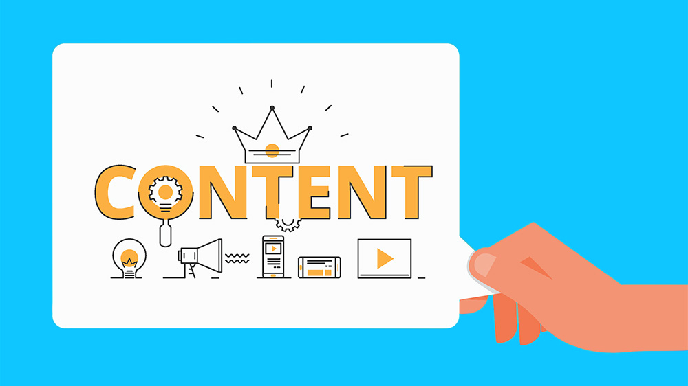 What Is The Role Of Original Content In Digital Marketing?